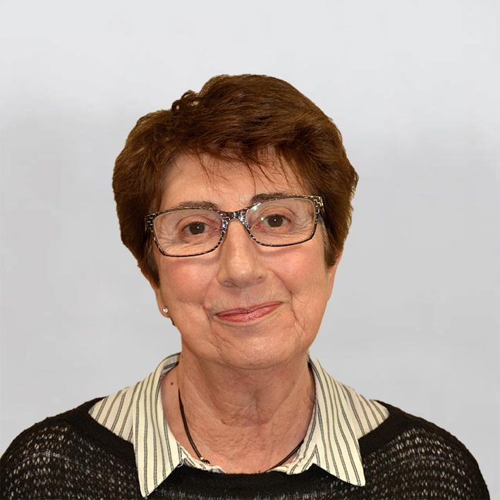 Anne ROUTIN