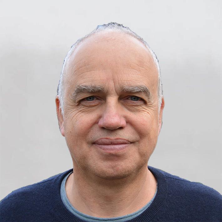 Frédéric CHARVIN