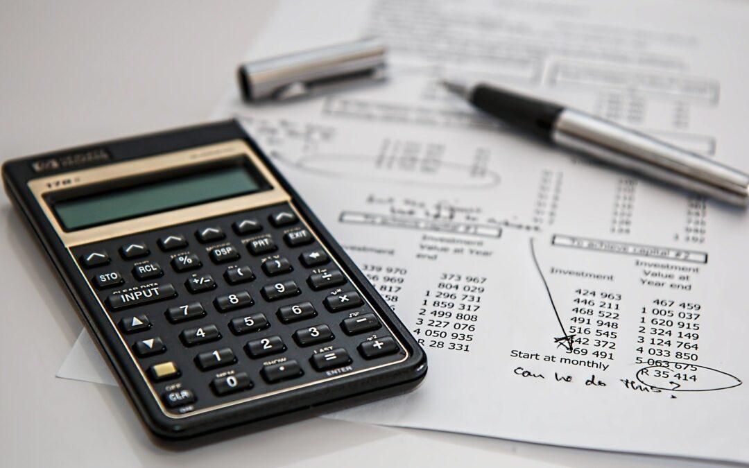 Gestionnaire comptable