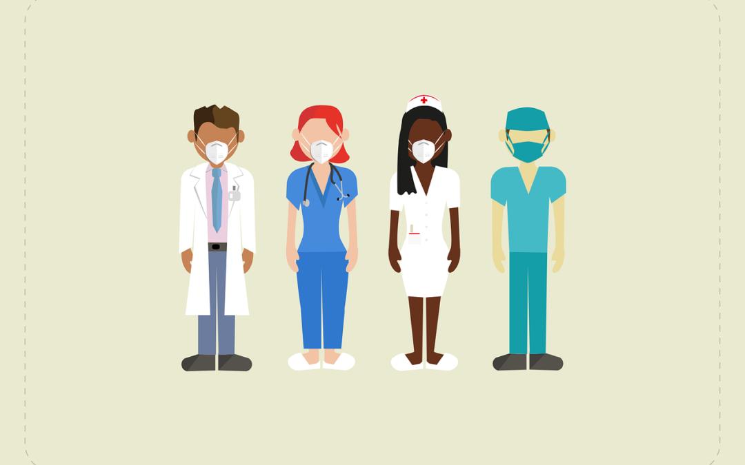 Infirmier en soins généraux (H/F)