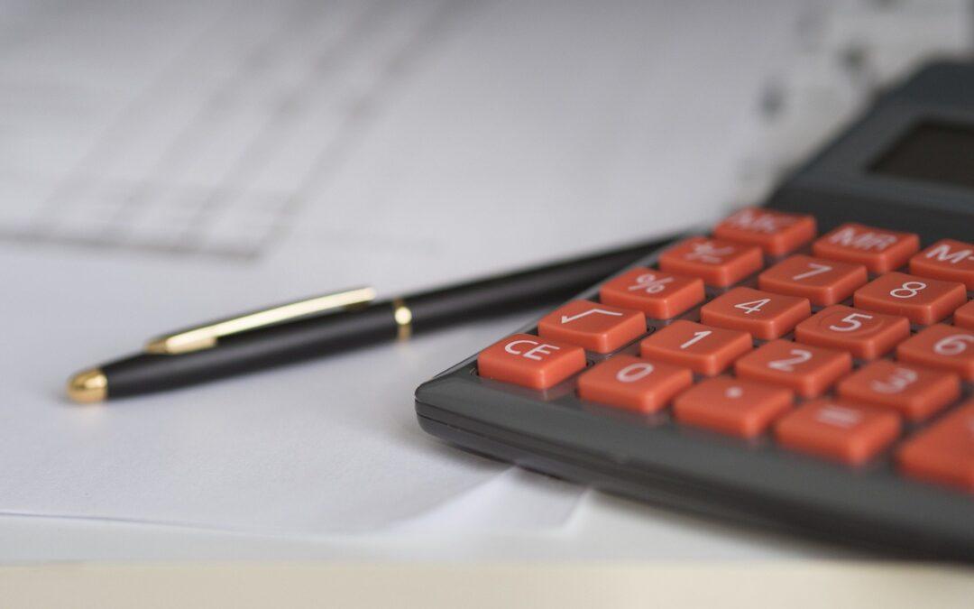 Directeur des finances (H/F)
